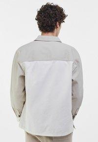 Bershka - Shirt - beige - 2