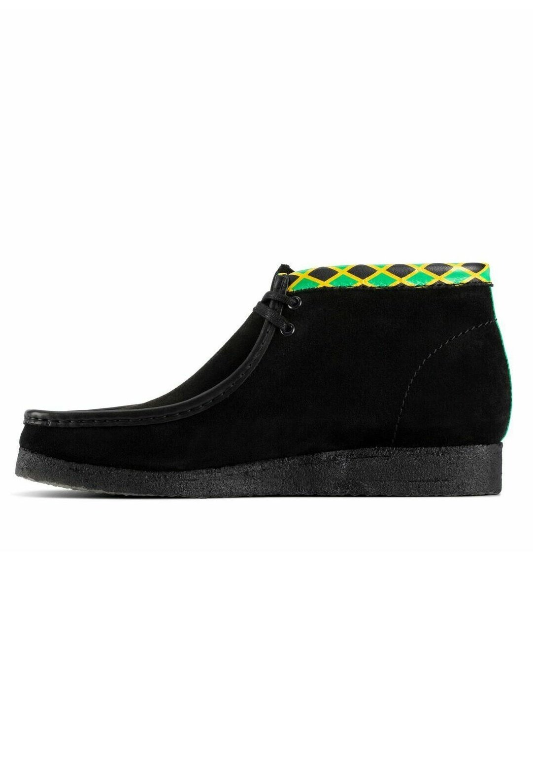 Homme JAMAICA BEE - Chaussures à lacets