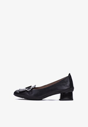 POSETS  - Instappers - black