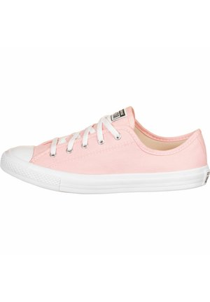CHUCK TAYLOR ALL STAR DAINTY SEASONAL - Sneakersy niskie - storm pink