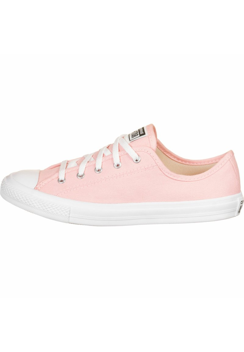 Converse - CHUCK TAYLOR ALL STAR DAINTY SEASONAL - Trainers - storm pink