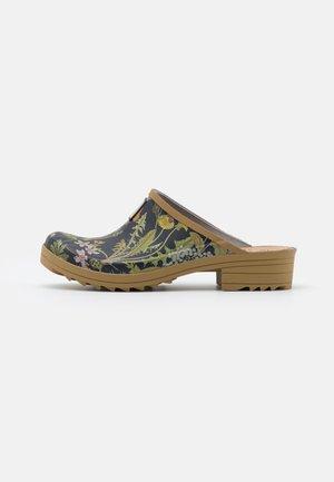 VICTORINE SABOT  - Pantofle - multicolor