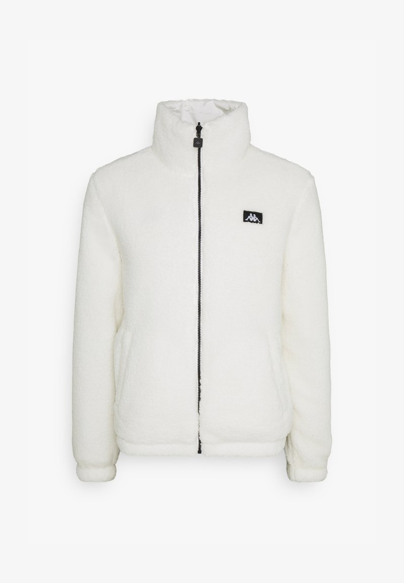Kappa - HOLA - Winter jacket - snow white