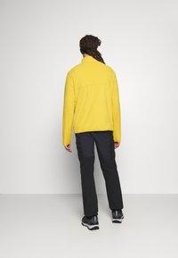 Quiksilver - NO DESTINATION - Fleece jumper - honey - 2