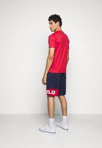 Polo Ralph Lauren - T-shirts basic - evening post red - 2