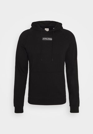 JCOTULIP HOOD - Sweat à capuche - black