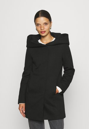 VMVERODONA JACKET  - Halflange jas - black