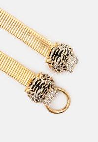 ALDO - ELIEBAEN - Waist belt - gold-coloured - 3