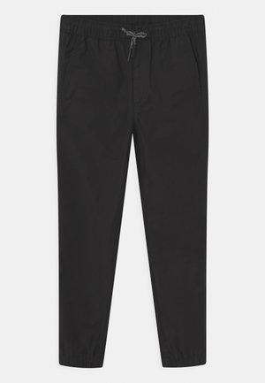EVERYDAY - Spodnie materiałowe - true black