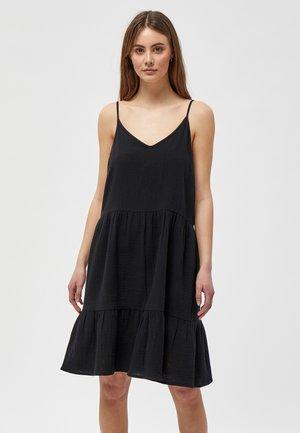 LOVI  - Korte jurk - black