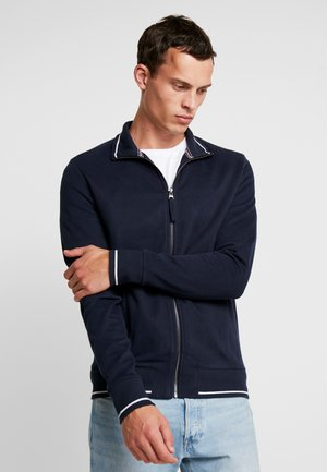 BEBA ZIP - Sweatjacke - navy