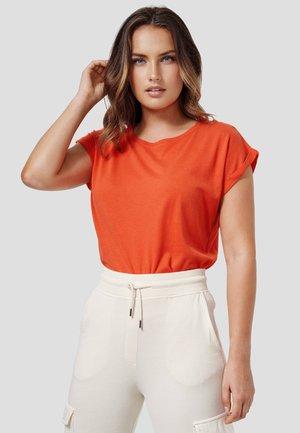DENIZ - Basic T-shirt - new red