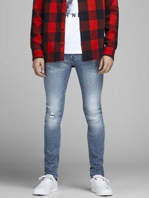 LIAM - Jeans Skinny Fit - blue denim