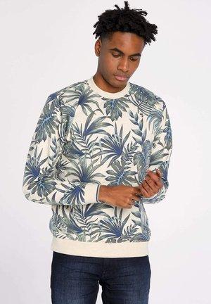 Sweater - multicolored