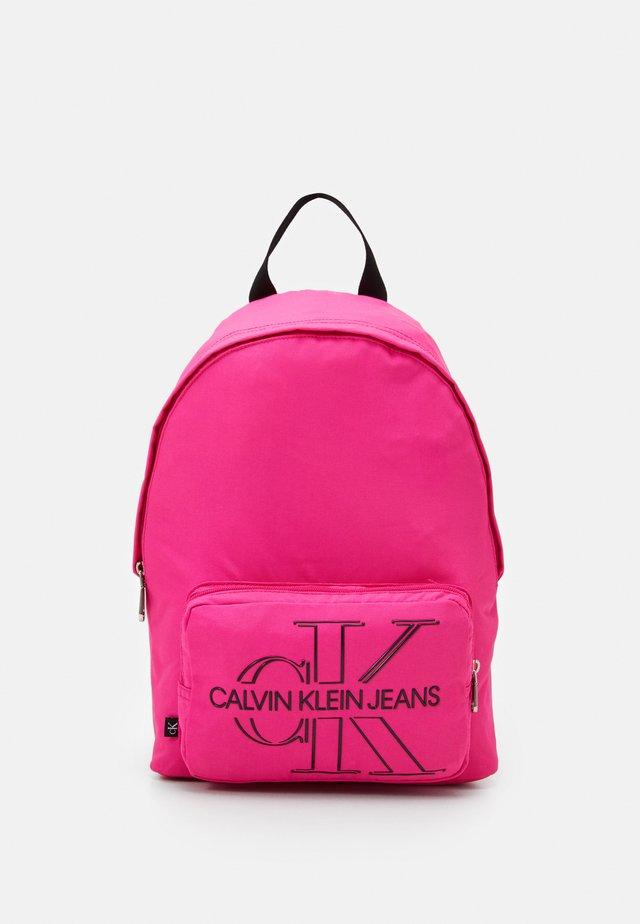 CAMPUS - Batoh - pink