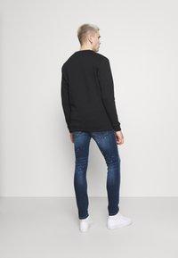 Kings Will Dream - LARKIN - Slim fit jeans - indigo blue - 2