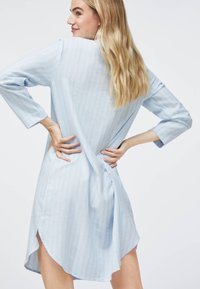 OYSHO - Nightie - light blue - 4
