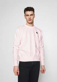 Vivienne Westwood Anglomania - ARM CUTLASS - Sweatshirt - pink - 0