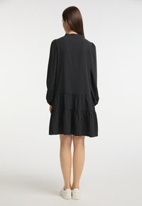 usha - Day dress - schwarz - 2