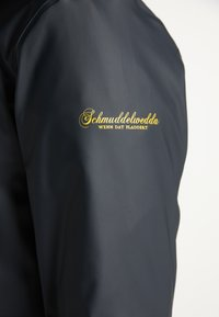 Schmuddelwedda - Waterproof jacket - dunkelmarine - 4