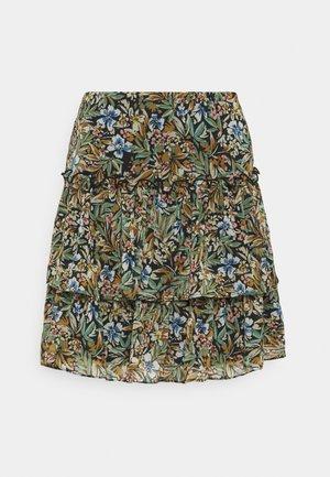 A-line skirt - mint