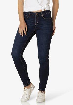 JOY - Slim fit jeans - denim blue