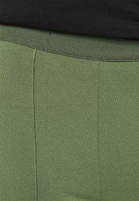 By Malene Birger - MIELA - Trousers - clover green - 5