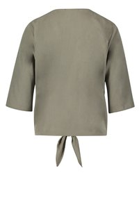 Betty Barclay - Basic T-shirt - dusty olive - 1