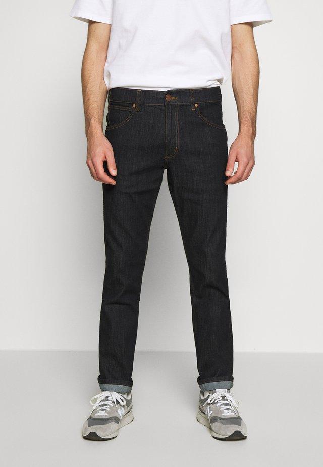 GREENSBORO - Jeans a sigaretta - dark rinse