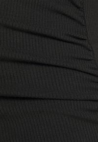 Supermom - DRESS - Jersey dress - black - 2