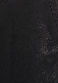 Tigha - ADEEL - Kalhoty - black - 6