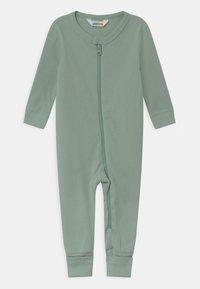 Joha - FOOT UNISEX - Pyjamas - green - 2