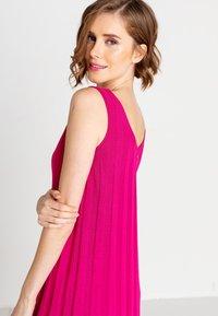Ivko - Denní šaty - pink - 3