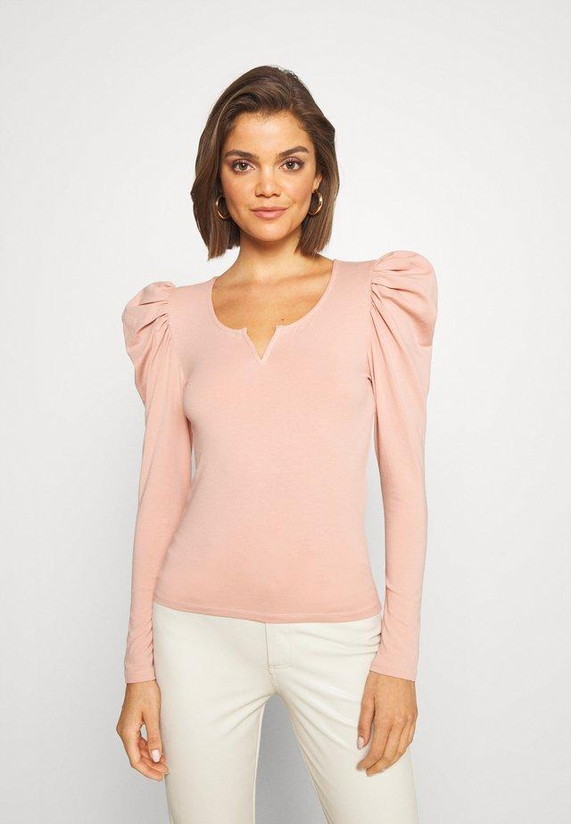 ONLDREAM - Maglietta a manica lunga - misty rose