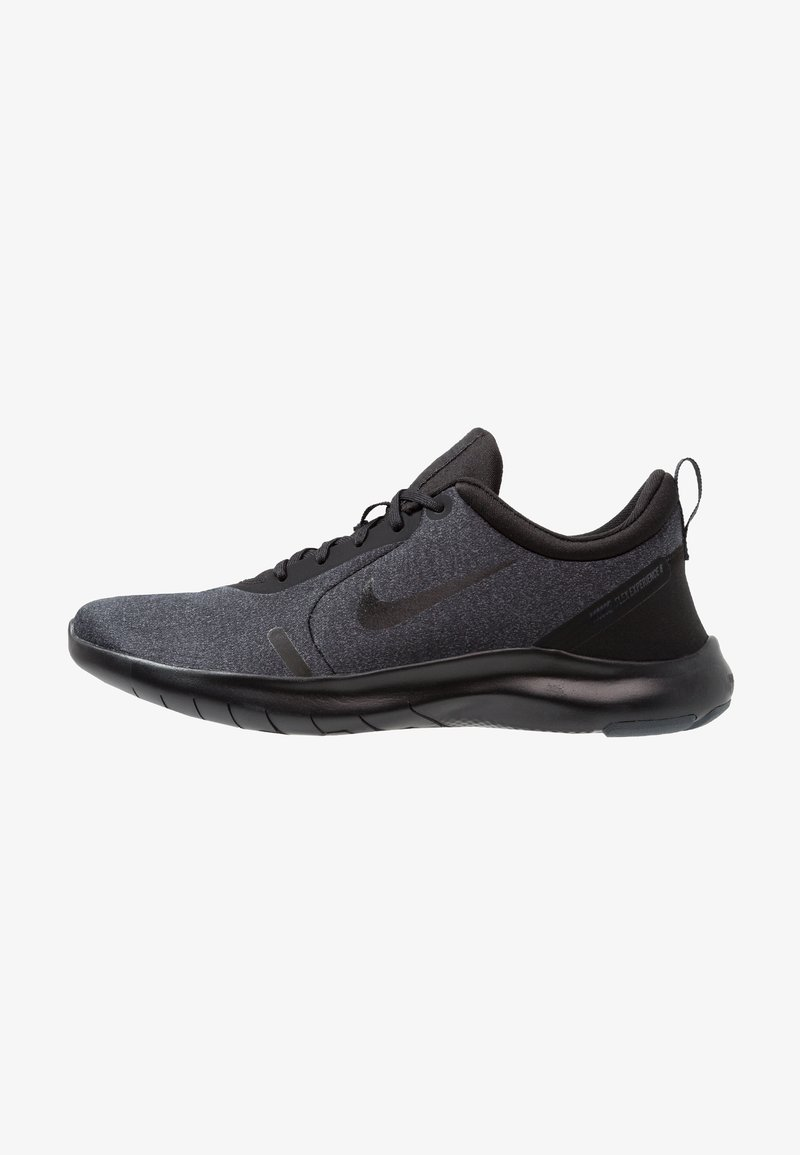 Nike Performance - FLEX EXPERIENCE RN  - Trainers - black/anthracite/dark grey