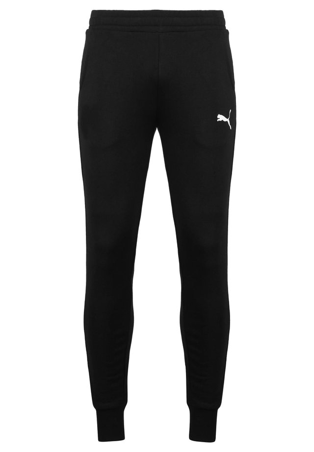 TEAMGOAL 23 CASUALS SPORTHOSE HERREN - Pantaloni sportivi - puma black