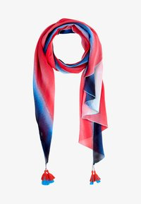 comma - Scarf - pink - 2