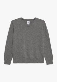 GAP - BOYS UNIFORM - Strickpullover - charcoal grey - 0