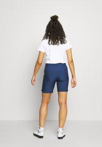 adidas Golf - Sports shorts - tech indigo - 2