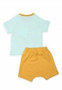 Cigit - SET - Shorts - light blue - 1