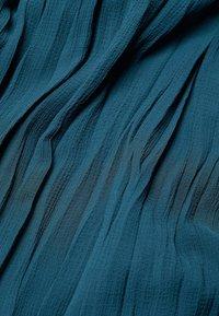 Mango - PLISADO - Hverdagskjoler - azul - 7
