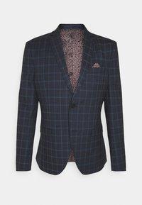 Isaac Dewhirst - THE BLAZER - Blazer jacket - dark blue - 6