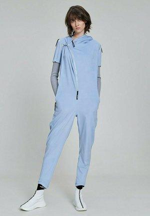 DESIGNER - Jumpsuit - blau