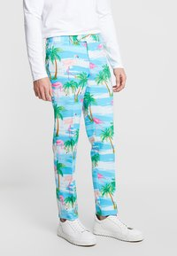 OppoSuits - FLAMINGUY - Suit - miscellaneous - 4