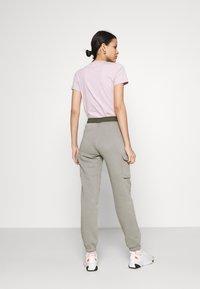 Nike Sportswear - PANT - Tracksuit bottoms - light army/cargo khaki - 2