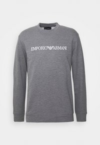 Sweatshirt - grigio/fantasia