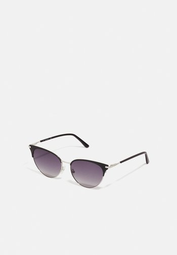 Sunglasses - satin black