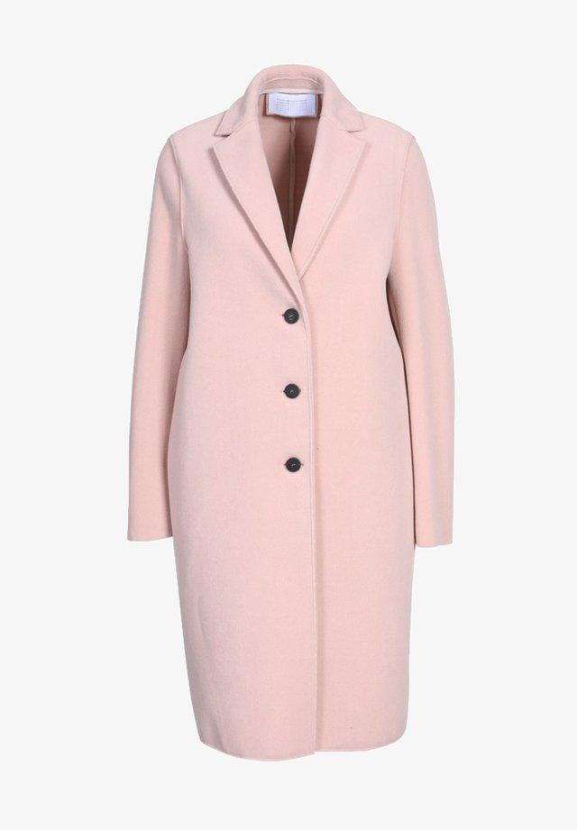 Classic coat - nude