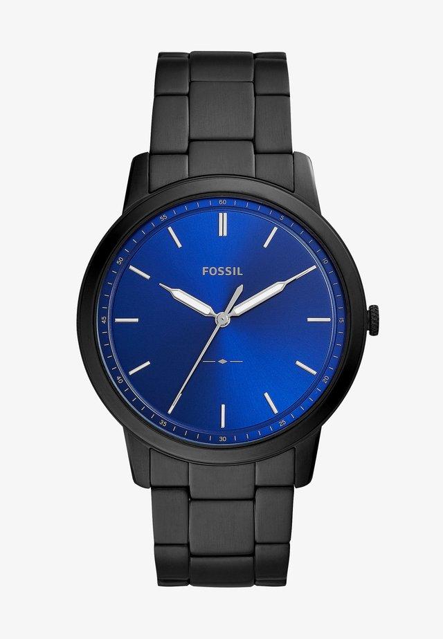 THE MINIMALIST - Reloj - black