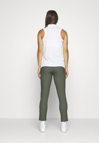 Puma Golf - PANT - Trousers - thyme - 2